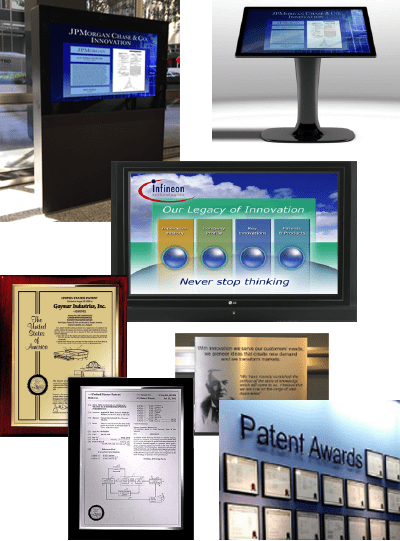 IP Innovation Displays LLC